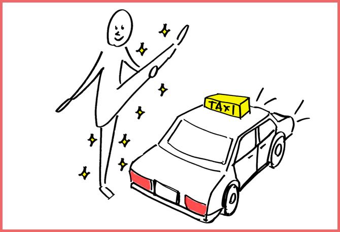 サロンマルシェ エピレ 4コマ漫画