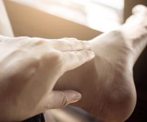 脱毛サロンでの足の甲と指の脱毛は何回で終わる?